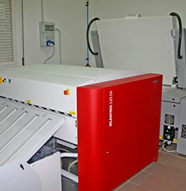 Used Pre-Press Equipment