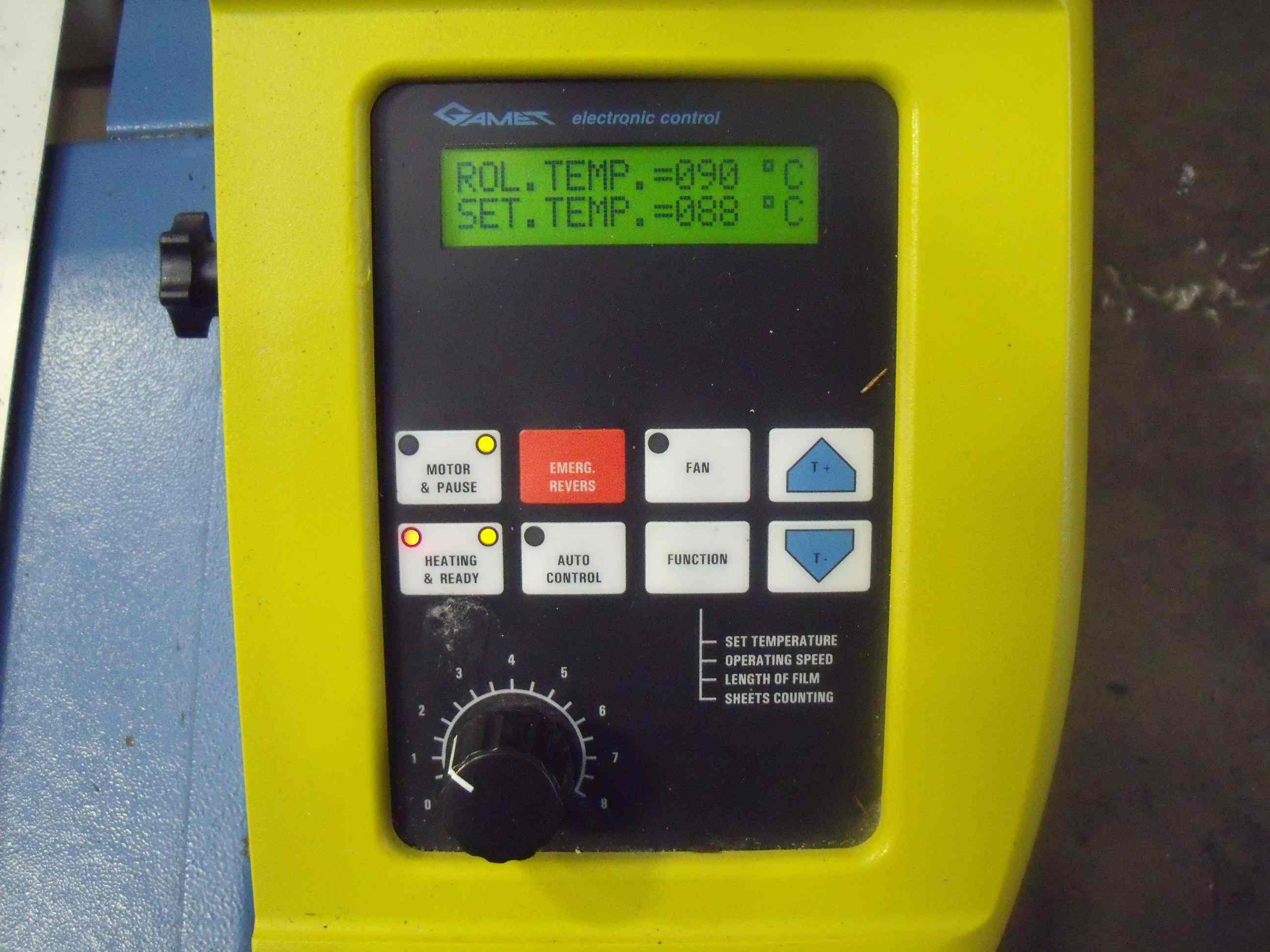 THERMAL LAMINATOR FOILANT 520