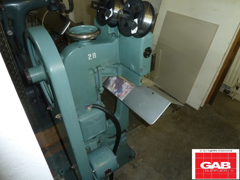 monotype boston multiple stitcher
