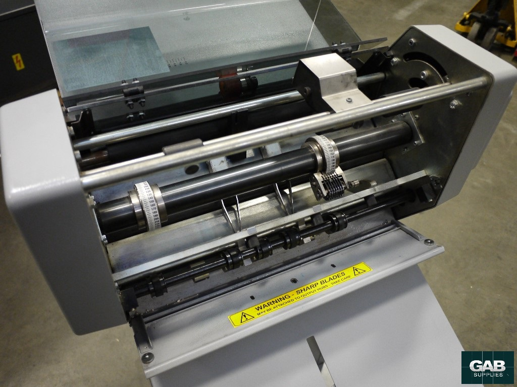 MORGANA FRN 5 NUMBERING MACHINE