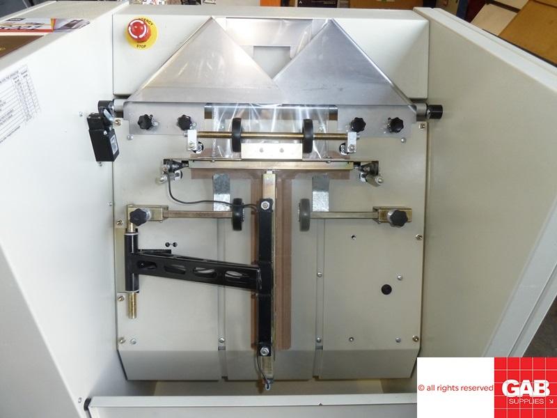 MINIPACK TORRE MAILBAG BAGGING MACHINE