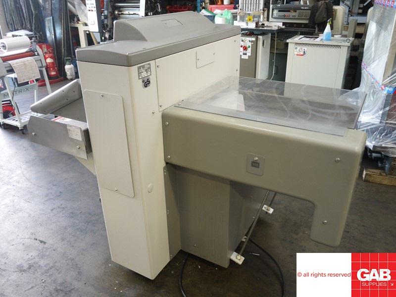 polar 66 paper guillotine for sale