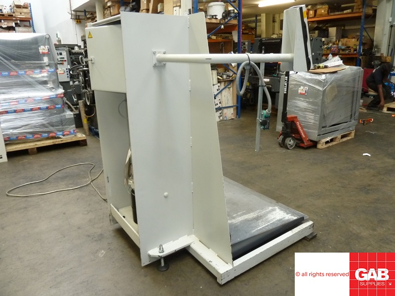 polar lw 1000 lift for sale