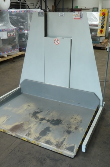 Others  Used other machines Polar LW-1000-6 pile lift for sale