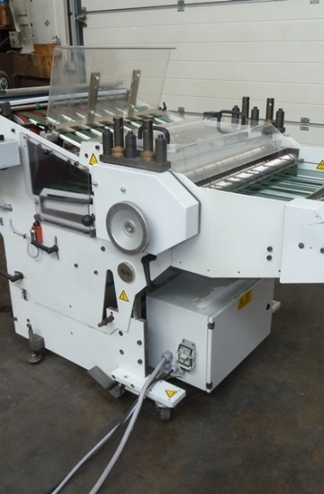 Others  Used other machines Used Stahl VSA 66 vertical pressure stacker for sale