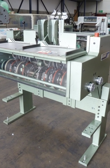 Others  Used other machines muller 1533 twin feeder for sale