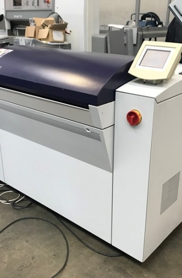 Pre-press  Used pre-press machines screen pt-r4300s ctp machine (thermal) for sale