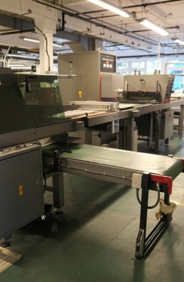 Others  Used other machines Weldan High Frequency PVC Welding Machine - Type P8000