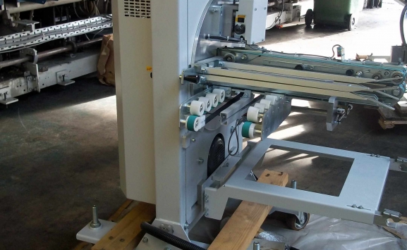 STAHL KBZ 45A KNIFE UNIT (Heidelberg)