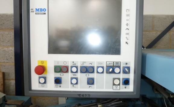 MBO K 800 4 SKTL (Navigator)