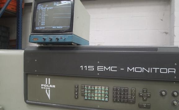 POLAR 115 EMC-MON