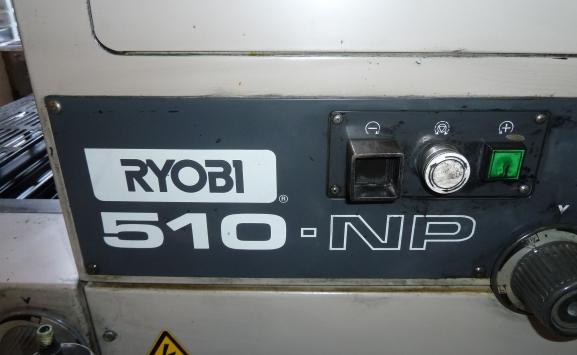 RYOBI 510 NP OFFSET
