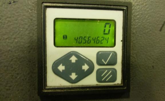HEIDELBERG PM 52-1 OFFSET