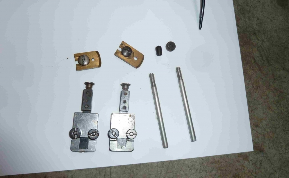 HOHNER 52-8 STITCHING HEADS