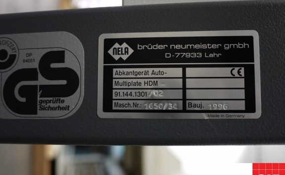 heidelberg sm 102 plate bender