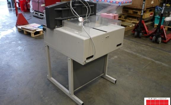 Horizon PC-45 guillotine