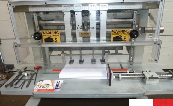 iram 16 paper drill for sale