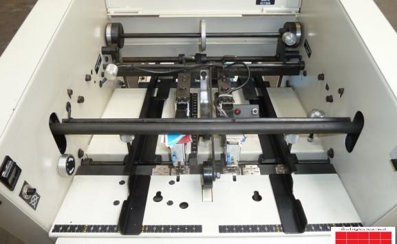 Kasfold 5000 Booklet maker
