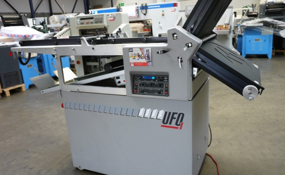 MORGANA UFO 1 PAPER FOLDING MACHINE