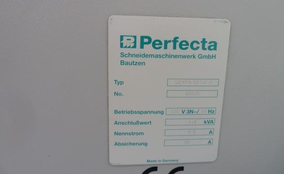 PERFECTA 92 UC