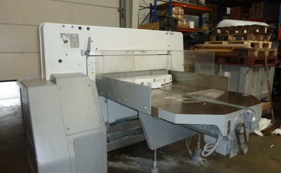 POLAR 115 ED GUILLOTINE