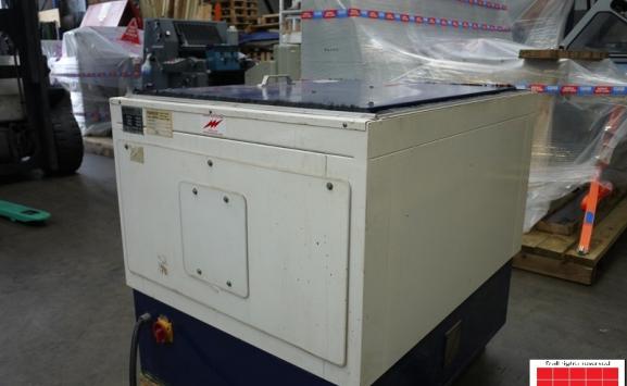 Parker Plate Making Machine