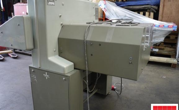 Polar 55 EM guillotine