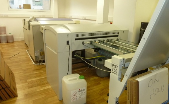 SCREEN PLATERITE-4300 S CTP