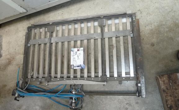 STAHL GATE FOLD BICKLE -78