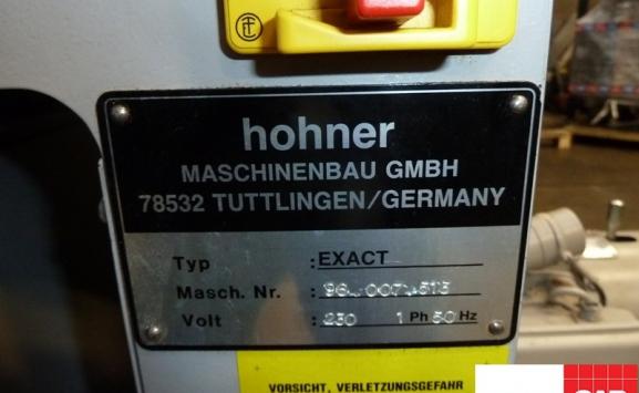 hohner exact heavy duty stitcher