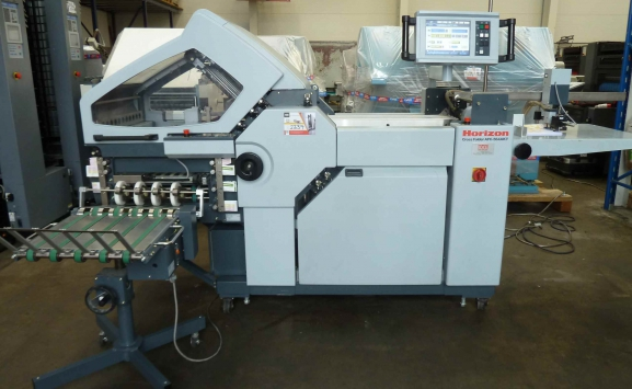 HORIZON AFC 564AKT FOLDING MACHINE