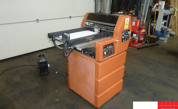 morgana fsn numbering machine for sale