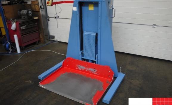 Schneider Pile Hoist PL10-600-H for sale