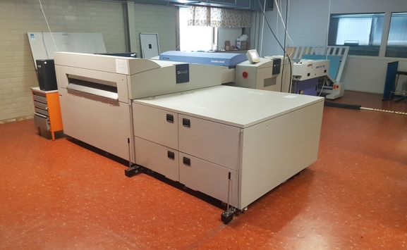 SCREEN PTR 8600S CTP SYSTEM