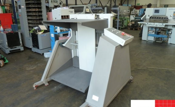 POLAR PW-1 PILE TURNER FOR SALE
