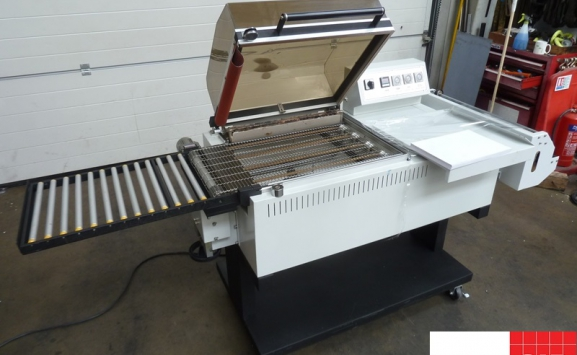 shirnk wrapping machine for sale