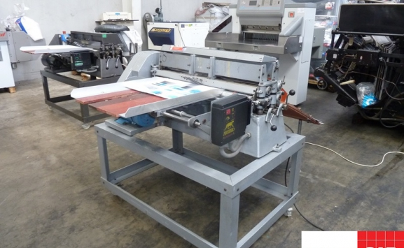 ROLLEM 890 SLITTING & CREASING MACHINE