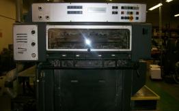 HEIDELBERG SPEEDMASTER SM 72 F