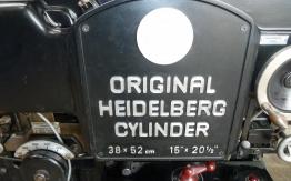 HEIDELBERG KS