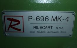 RILECART WIRE-O-BINDER