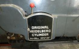 HEIDELBERG SBD