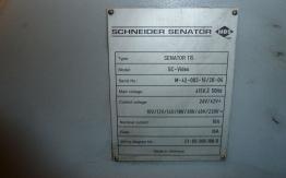 SCHNEIDER 115 SC-VIDEO GUILLOTINE