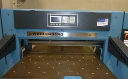WHOLENBERG 115