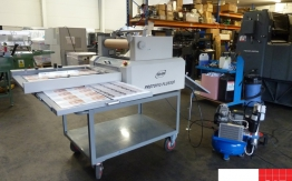 gmp protopic plus 520 thermal laminator