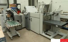 heidelberg stahlfolder ta-52 for sale