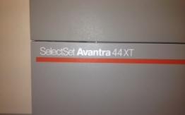 AGFA AVANTRA 44 XT IMAGE SETTER