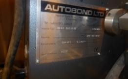 AUTOBOND MINI DIGITAL LAMINATOR