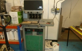 CITOBORMA AB 480 PAPER DRILL