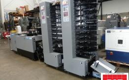 Duplo 4000 Booklet maker