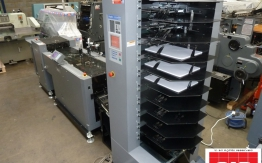 Duplo 5000 Booklet maker